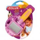 Zolux - Zgrzebło metalowe dla gryzoni, królików i fretek