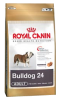 Royal Canin Bulldog 24 Adult - Karma dla psów dorosłych powyżej 12 miesiąca życia 12kg