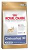 Royal Canin Chihuahua 30 Junior - Karma dla szczeniąt od 2 do 8 miesiąca życia 1,5kg