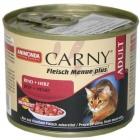 Animonda Carny Adult Pute+Shrimps - Karma mokra dla kotĂłw z indykiem i krewetkami 200g