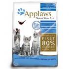 Applaws Chicken Dry Kitten Food - Karma sucha z kurczakiem dla kociąt 400 g