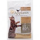 Applaws Chicken Dry Cat Food - Karma sucha z kurczakiem dla kotów dorosłych 400 g