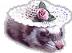 Marshall Lace Hat - Kapelusz letni