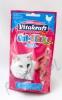 Vitakraft Cat-Stick Bits - Przekąska z kurczakiem dla kota