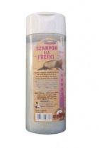 Zoocenter - Szampon kokosowy dla Fretki