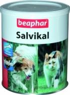 Beaphar Salvikal - Suplement diety witaminowo mineralny dla psĂłw i kotĂłw 500gr